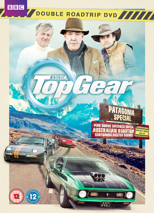 Top Gear: The Patagonia Special (2014) (Retail / Rental)