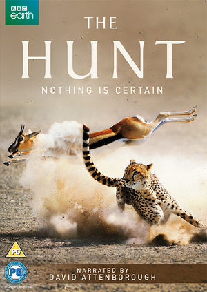 The Hunt (2015) (Retail / Rental)