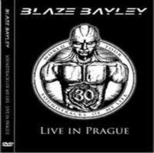 Blaze Bayley: Live in Prague (2014) (Retail / Rental)