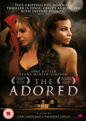 The Adored (2012) (Retail / Rental)