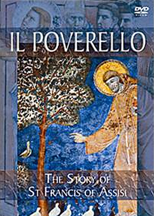Il Poverello - The Story of St Francis of Assisi (1982) (Retail / Rental)