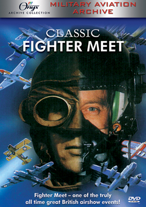 Classic Fighter Meet (1991) (Retail / Rental)