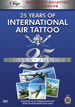 25 Years of International Air Tattoo (1996) (Retail / Rental)