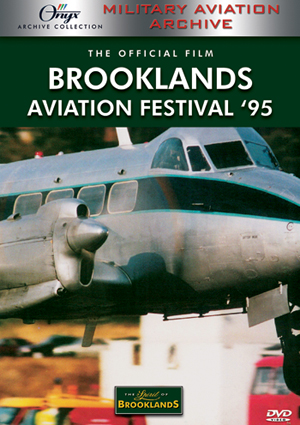 Brooklands Aviation Festival '95 (1995) (Retail / Rental)