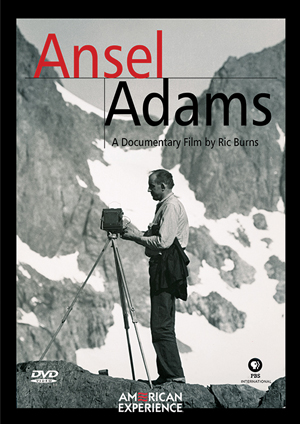 Ansel Adams (2002) (Retail / Rental)