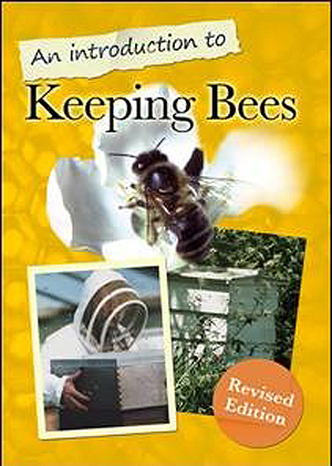 An Introduction to Keeping Bees (Retail / Rental)