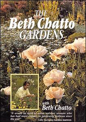 The Beth Chatto Gardens (1997) (Retail / Rental)