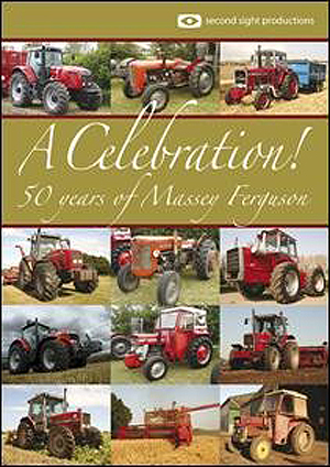 A Celebration! 50 Years of the Massey Ferguson (Retail / Rental)