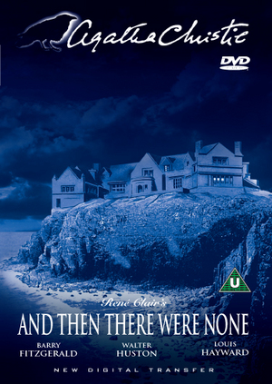 And Then There Were None (1945) (Retail / Rental)