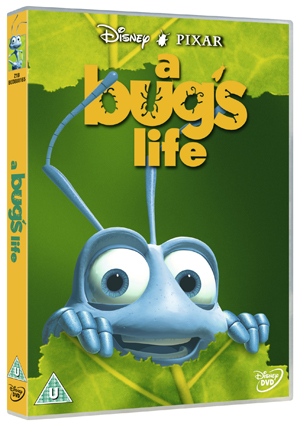 A Bug's Life (1998) (Limited Edition) (Deleted)