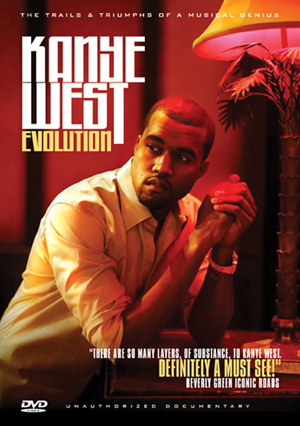 Kanye West: Evolution (2012) (Retail Only)