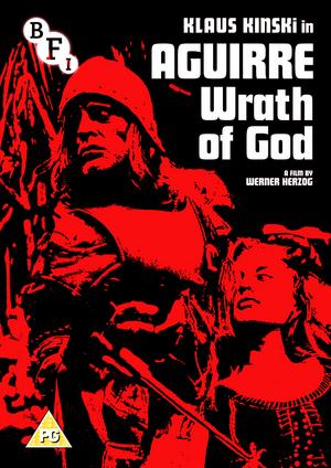 Aguirre, Wrath of God (1972) (Retail / Rental)