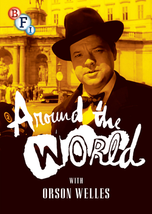 Around the World With Orson Welles (1955) (Retail / Rental)