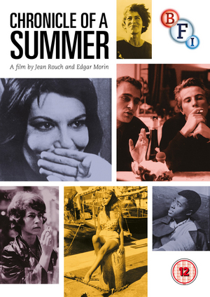 Chronicle of a Summer (1961) (Retail / Rental)