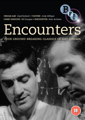 Encounters (1971) (Retail / Rental)