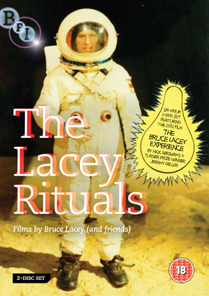 The Lacey Rituals - Films By Bruce Lacey and Friends (2012) (Retail / Rental)