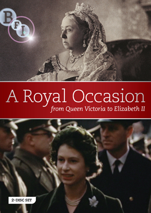 A Royal Occasion - From Queen Victoria to Elizabeth II (1953) (Retail / Rental)