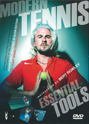 Modern Tennis (2009) (Retail / Rental)