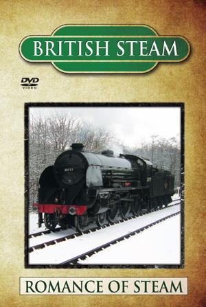 British Steam: Romance of Steam (2011) (Retail / Rental)