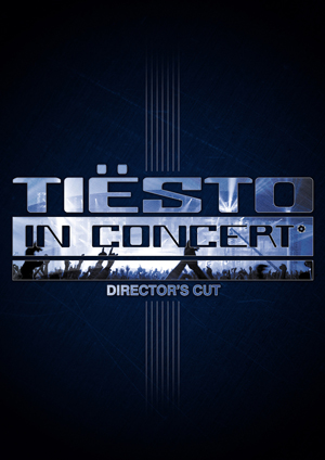 Tiesto: In Concert - Director's Cut (2003) (Blu-ray) (Retail Only)