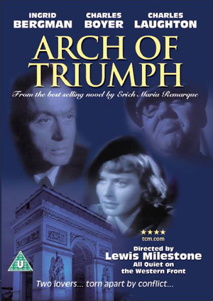 Arch of Triumph (1948) (Retail / Rental)