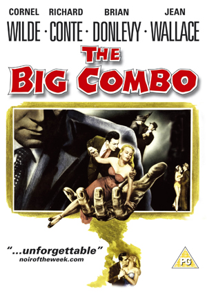 The Big Combo (1955) (Retail / Rental)