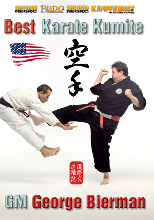 Best Kumite (Retail / Rental)
