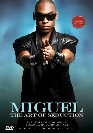 Miguel: The Art of Seduction (Deleted)