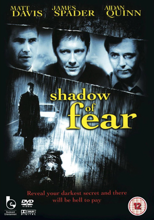 Shadow of Fear (2004) (Retail / Rental)