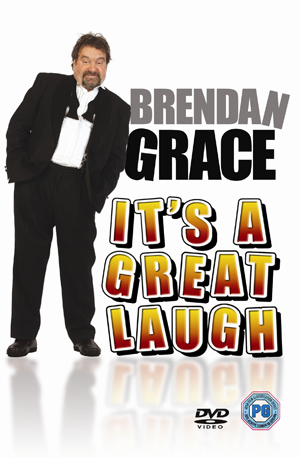 Brendan Grace: It's a Great Laugh (Irish Version) (Retail Only)