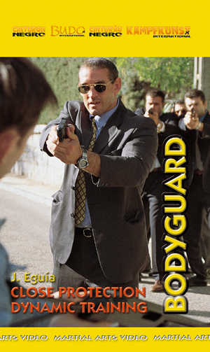 Bodyguard Dynamic Training (Retail / Rental)