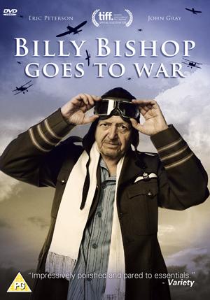 Billy Bishop Goes to War (2010) (Retail / Rental)