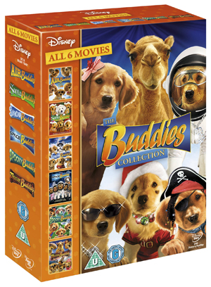Buddies Collection (2012) (Box Set) (Deleted)