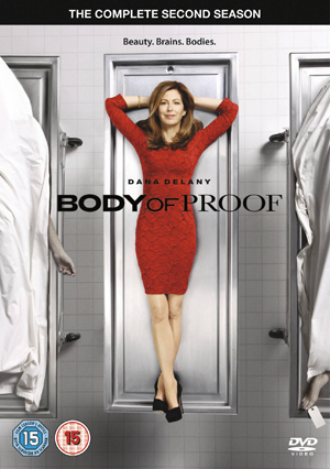 Body of Proof: The Complete Second Season (2012) (Deleted)