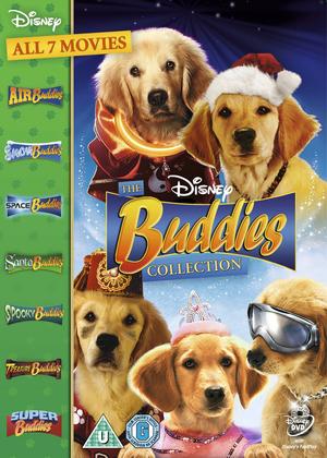 Buddies Collection (2013) (Box Set) (Retail / Rental)