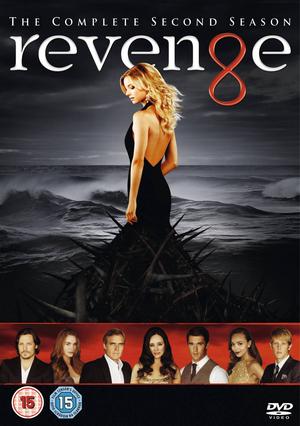 Revenge: The Complete Second Season (2013) (Retail / Rental)