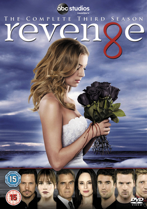Revenge: The Complete Third Season (2014) (Retail / Rental)