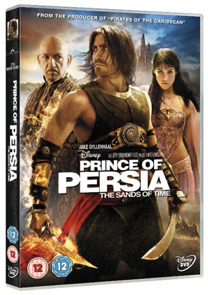 Prince of Persia - The Sands of Time (2010) (Limited Edition) (Deleted)