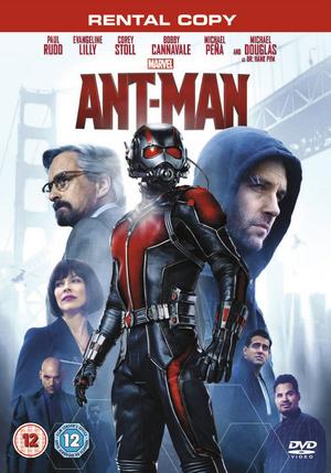 Ant-Man (2015) (Rental)