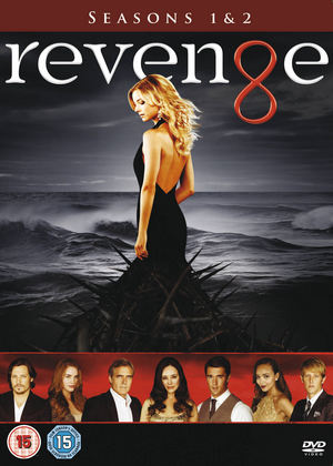 Revenge: Seasons 1 and 2 (2013) (Deleted)