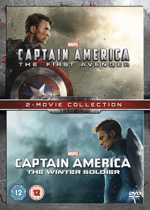 Captain America: The First Avenger/The Winter Soldier (2014) (Deleted)