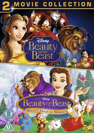 beauty and the beast 1991 spanish subtitles