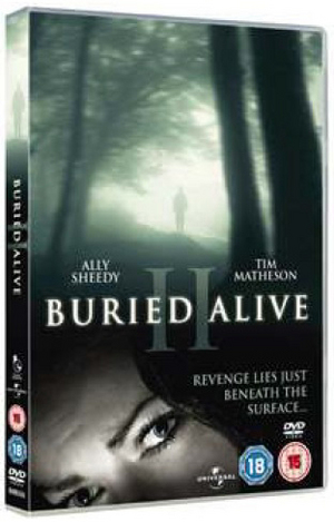 Buried Alive 2 (1997) (Retail / Rental)