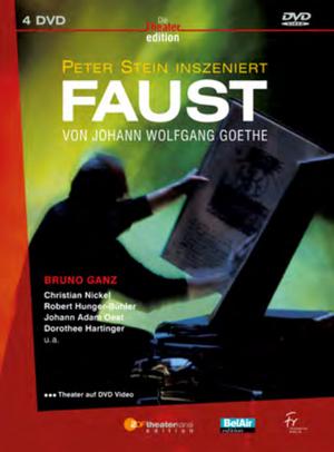 Faust (Retail / Rental)