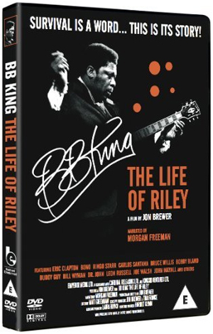 B.B. King: The Life of Riley (2012) (Deleted)