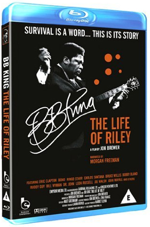 B.B. King: The Life of Riley (2012) (Blu-ray) (Deleted)