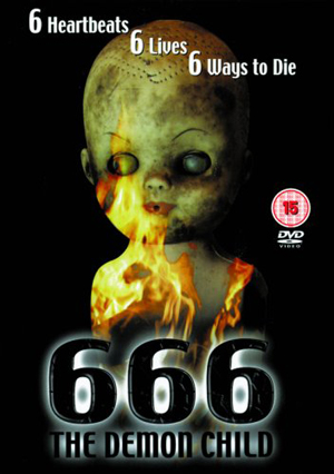 666: The Demon Child (2004) (Deleted)