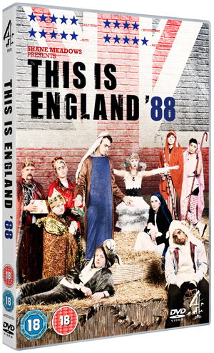 This Is England '88 (2011) (Retail / Rental)