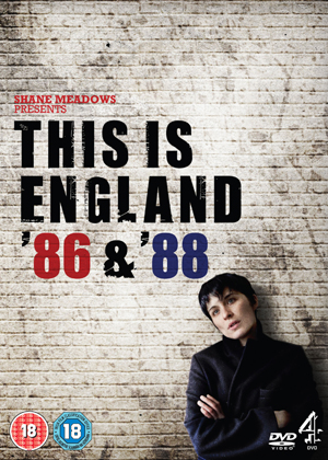 This Is England '86/This Is England '88 (2011) (Retail / Rental)