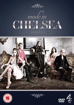 Made in Chelsea: Series 2 (2011) (Retail / Rental)